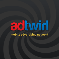 AdTwirl.com- Mobile Advertising Network